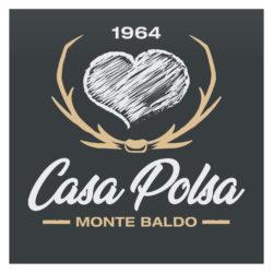"""Casa Vacanze – Casa Polsa """"1964"""""""